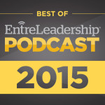 Entreleadership Top 2015 Podcasts