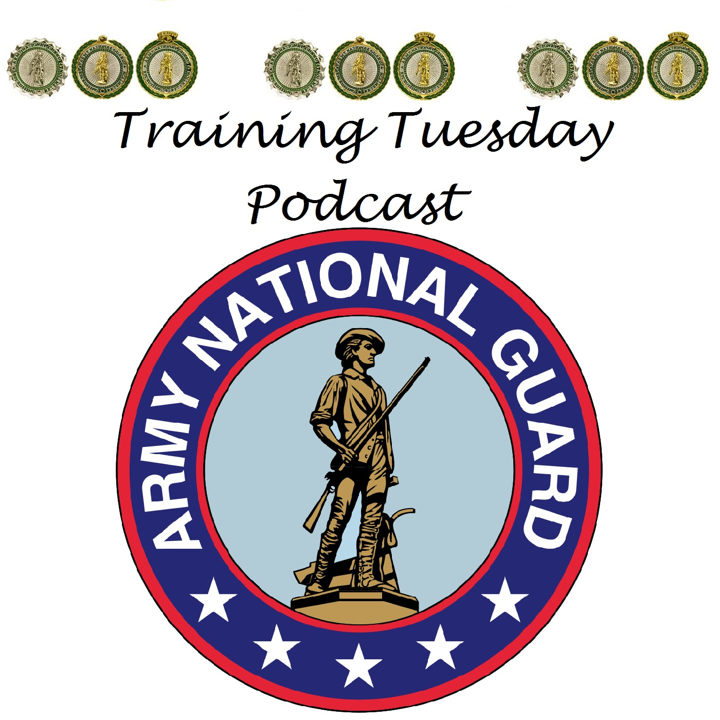 TRAINING TUESDAY PODCAST